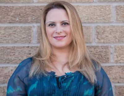 Nicole Monogioudis